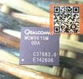 2 ШТ. 100% новое и первоначально для iphone 5g 5s 5c М2 basebank CPU ic MDM9615M ОБА U501_RF MDM9615