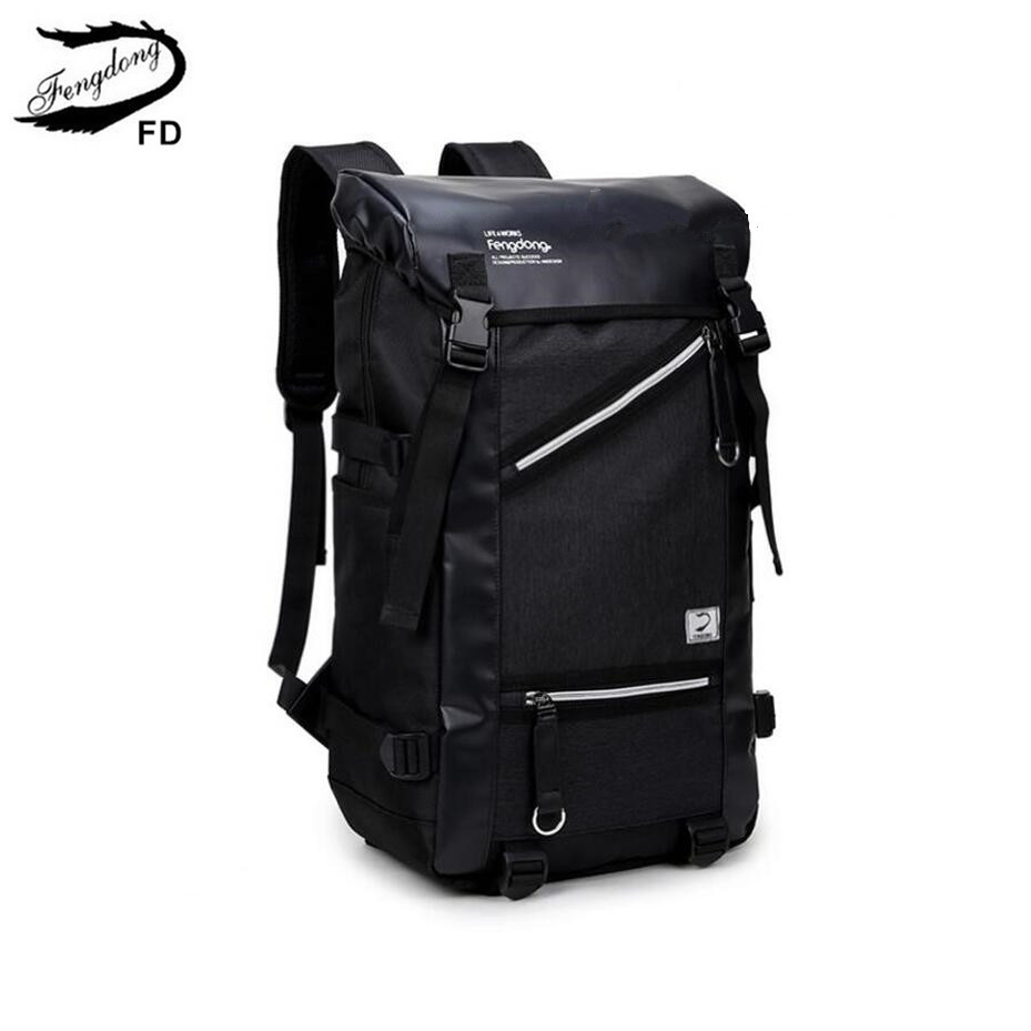 Big Size Travel Backpack- Fenix Toulouse Handball 23976f8daff37