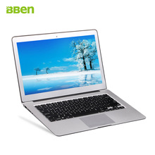 Bben offical store 13.3inch ultrabook Ultrathin dual Core intel i5 Fast Running Windows10 Laptop DDR3L 4GB/256GB SSD