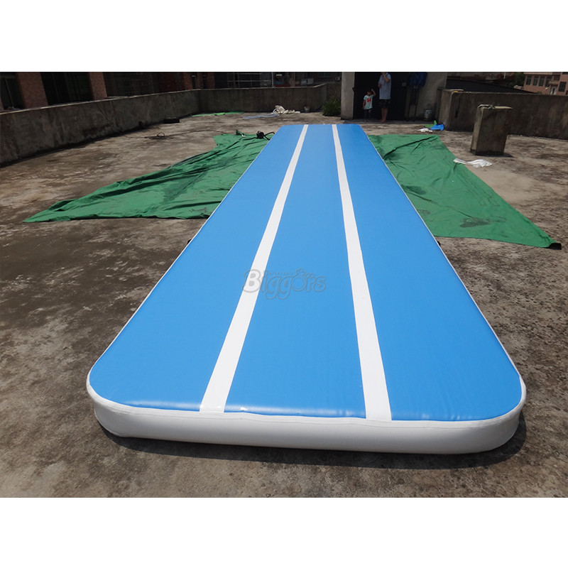 Inflatable gym tumble track Inflatable tumble track air track gym track with air pump free shipping factory wholesale inflatable air track for gym indoor inflatable air gym mat high quality inflatable tumble track