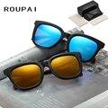Fashion Polarized Sun Glasses Female Spectacles UV400 Mirror Lense Eyeglasses Fishing Alloy Sunglasses for Women