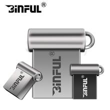 Free shipping super mini usb 2 0 pendrive metal 32GB USB Flash Drive 64G pen drive 16GB 8GB 4GB u disk flash memory stick gift cheap BF-USB-14 Dec 2016 BiNFUL Creative Stick Rectangle Stock