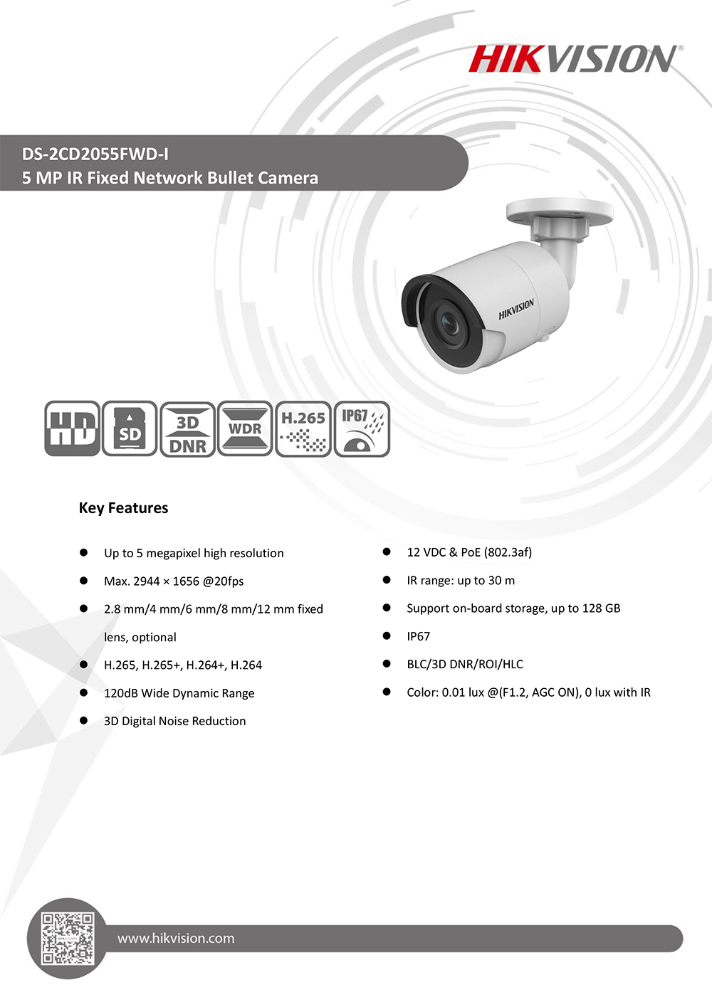 DS-2CD2055FWD-I_Datasheet_V5.5.80_20181207-1