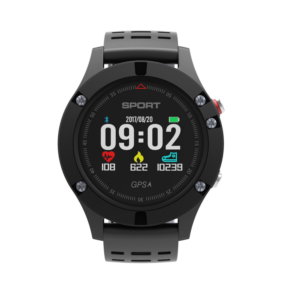 HTB1Je BXGSWBuNjSsrbq6y0mVXa4 - Smartwatch F5 GPS Heart Rate Monitoring Bluetooth Sport 2018 Model