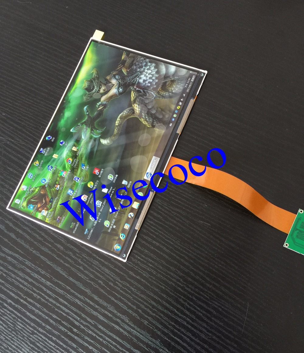 8.9 inch 2K TFT LCD screen display 2560(RGB)*1600 (WQXGA) LCM HDMI MIPI driver board ...