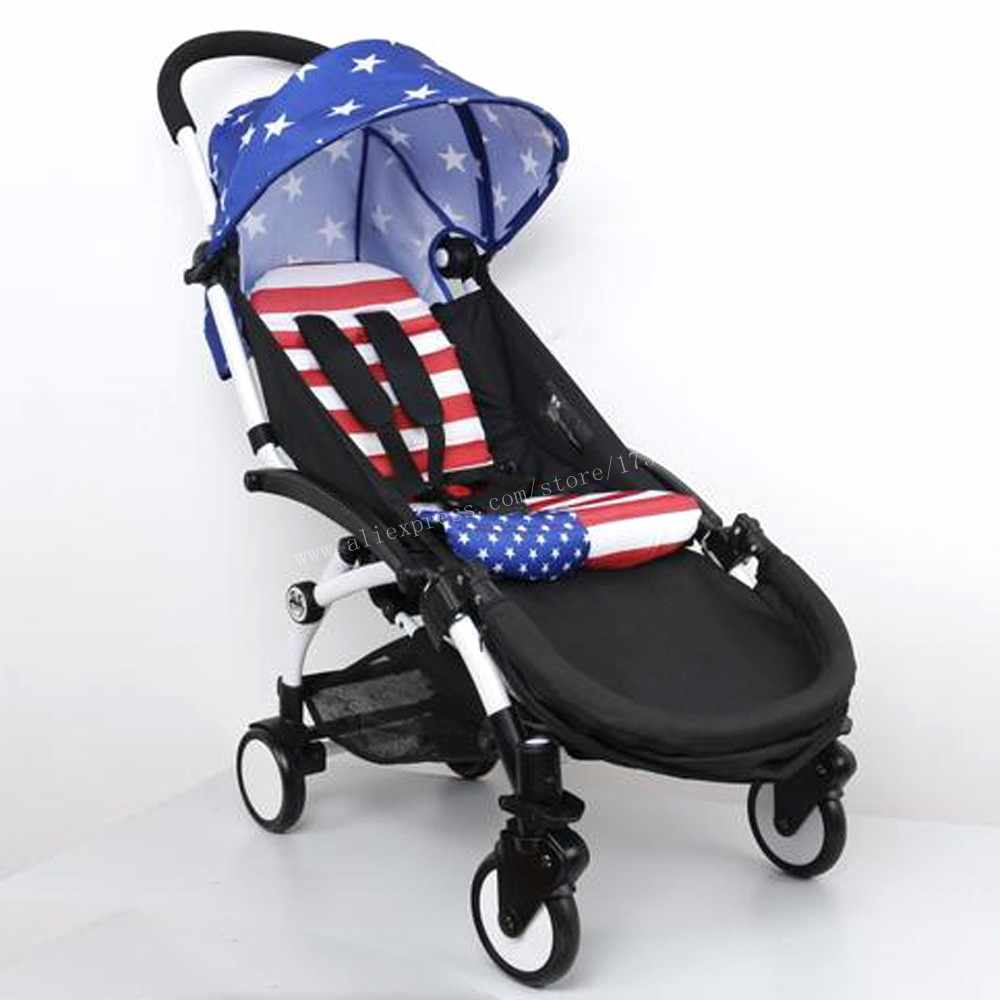 Nowy fotelik podnóżek zderzak z podnóżkiem podnóżek podnóżek dla Babyzen YOYO wózek akcesoria do wózka dziecięcego