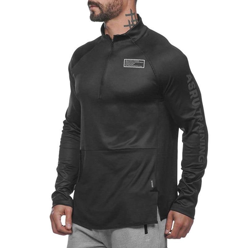 2019 New Brand Men Hoodies Sweatshirts Hoodie Sweatshirt Retro Casual Tops Hoody Pullover Sporting Clothing