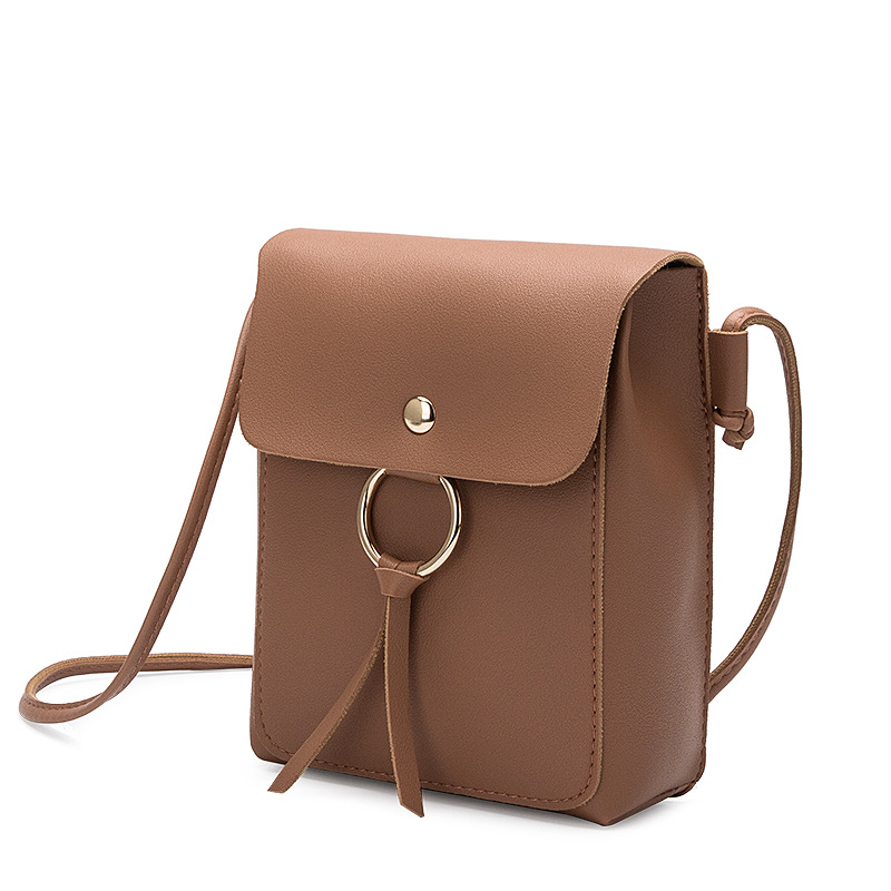 New Small Women Messenger Bags Crossbody Bag PU Leather Mini Female Shoulder Bag Handbags Bolsas Feminina mobile phone packet 72New Small Women Messenger Bags Crossbody Bag PU Leather Mini Female Shoulder Bag Handbags Bolsas Feminina mobile phone packet 72
