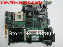 original for T61 T61P motherboard 43Y9044 DDR2 maiboard 100% test fast ship