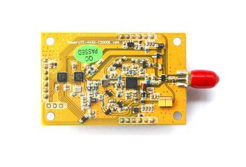 5-8 km extreme distance wireless data transmission module/POWER - 4432 - T2000/50 layer building