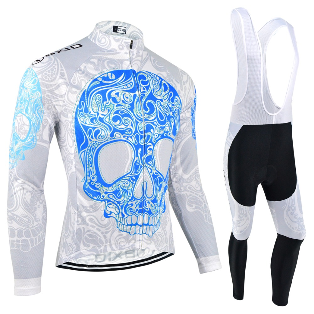 BXIO Winter Thermal Fleece Cycling Jerseys Warm Maillot Ciclismo Hombre Autumn Ropa Pro Bicycle Clothing MTB Bike Clothes 104 polyester summer breathable cycling jerseys pro team italia short sleeve bike clothing mtb ropa ciclismo bicycle maillot gel pad