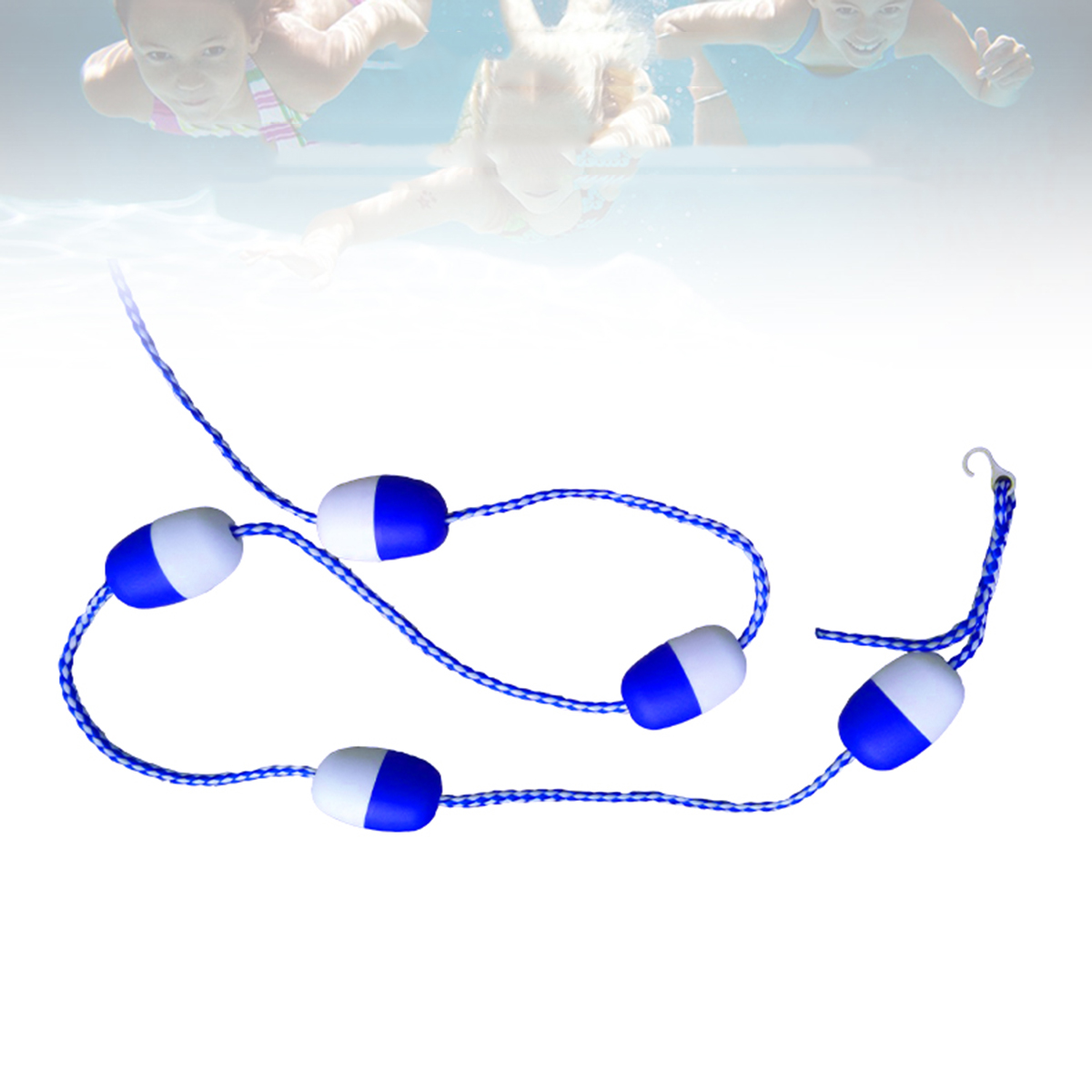 Swimming Pool Safety Divider Rope