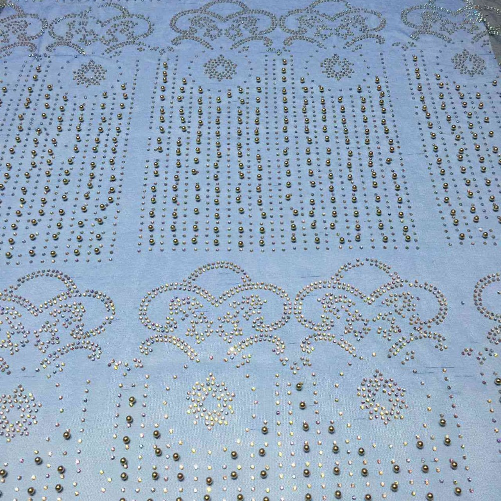 5yards/lot) ZDPN103,Free shipping Tulle french lace fabric for party ...