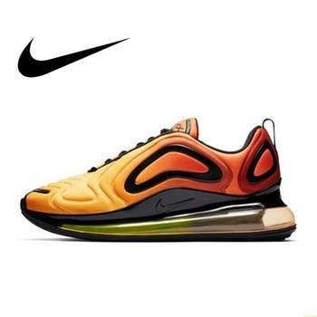 Nike Air Max 720 buty do biegania kobiety oddychające