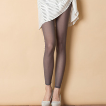 Neue Sommer Mode Frauen Dünne Atmungsaktive Neunte Taste Leggings Hosen Einfache OL Damen Party Hosen Kleidung