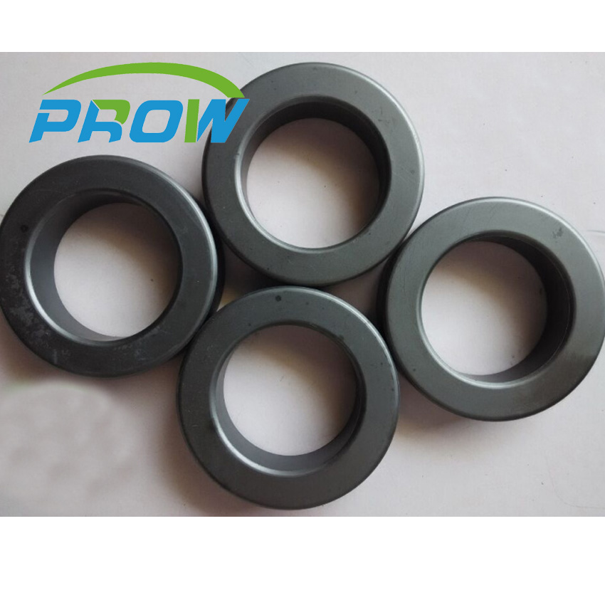 big ferrite core ring 80*50*25mm 80 50 25 magnetic coil inductance interference anti-interference filter servo color ring inductance 0307 3 9uh a03073r9 color code 20