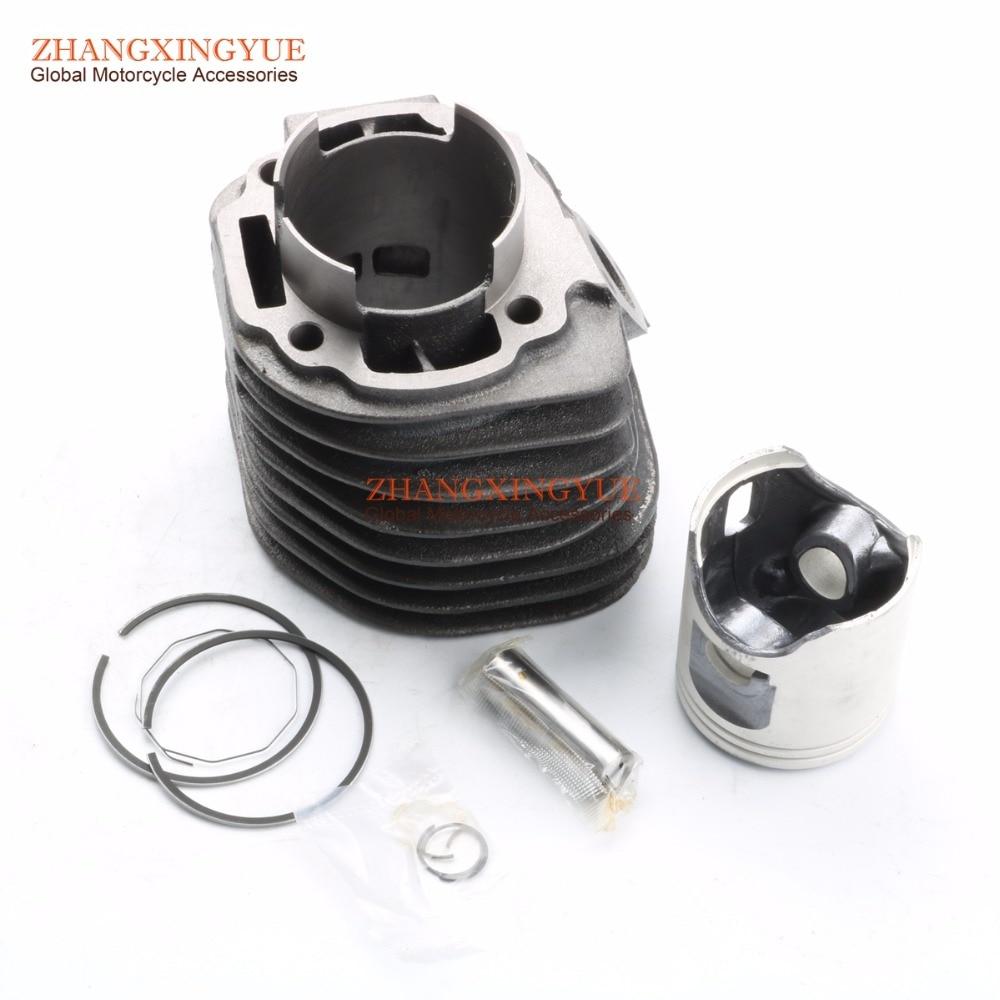 Aerox NARAKU Cylinder Kit 124/CC For Yamaha BWs