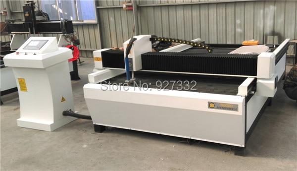 Máquina de corte cnc de alta resistencia / maquinaria de madera cnc - Maquinaría para carpintería - foto 4