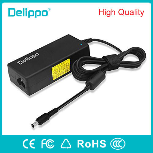 Адаптер переменного тока для ноутбука Delippo 18,5 V 3.5A для HP Compaq 6910P 2230s DV5 DV6 DV7 DV4 G50 G60 N193 CQ43 CQ32 CQ60 CQ61 CQ62