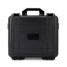 RCYAGO DJI Spark Waterproof  Case Black Aluminum HardShell  Storage Box  Drone Suitcase for dji spark drone accessories
