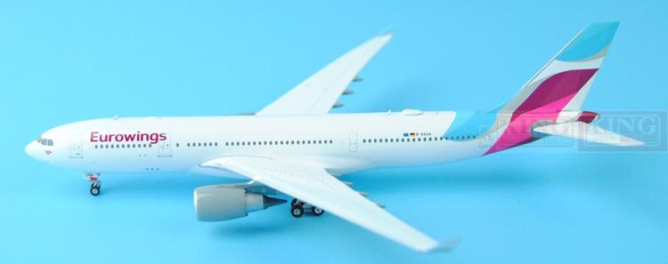New: Phoenix 11200 European wing aviation D-AXGA 1:400 A330-200 commercial jetliners plane model hobby 11010 phoenix australian aviation vh oej 1 400 b747 400 commercial jetliners plane model hobby