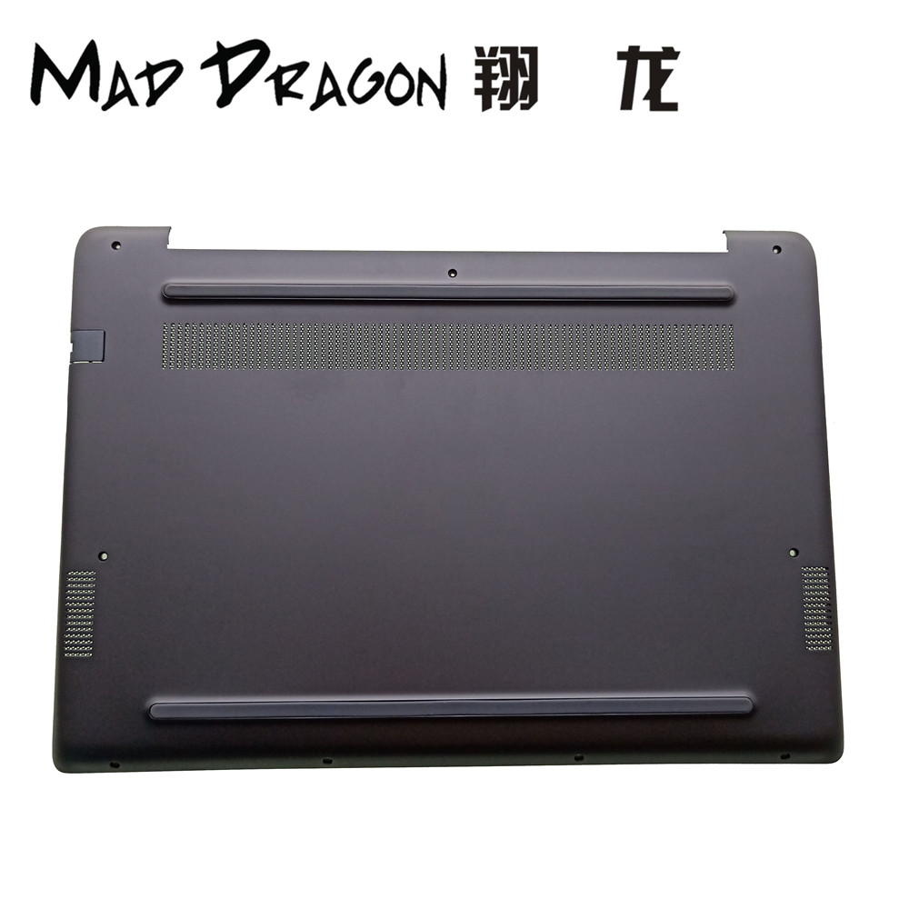 MAD DRAGON Brand NEW laptop Bottom Base Cover Bottom Case For Dell Vostro 5481 14  5000 5481 V5481 YHFFH 0YHFFH 460.0FJ09.0001MAD DRAGON Brand NEW laptop Bottom Base Cover Bottom Case For Dell Vostro 5481 14  5000 5481 V5481 YHFFH 0YHFFH 460.0FJ09.0001
