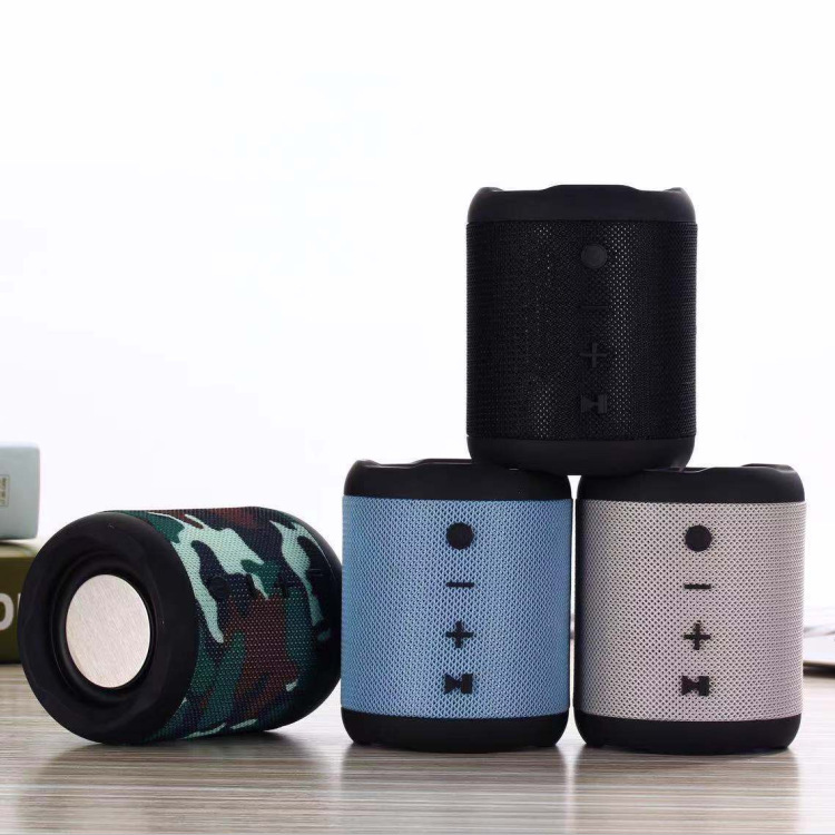 Image 5 - Portable wireless Bluetooth Speaker Stereo big power system TF FM Radio Music Subwoofer Column Speakers for Computer-in Subwoofer from Consumer Electronics