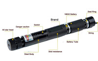 High Quality Promotion Laser Pointer High Power Green Laser Pointer Pen Laser Burning Match 10000m