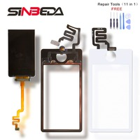 Sinbeda AAAA Quality LCD For iPod Nano 7 LCD + Touch Screen Digitizer Assembly Replacement For Nano 7 Display