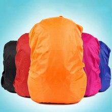 Дождевик пыль багаж рюкзак путешествия мешок водонепроницаемый шт.