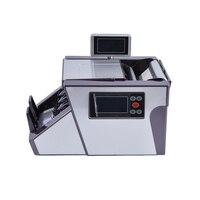 Лидер продаж Интеллектуальный голосовой деньги счетчик подходит для мультивалютный с подсчета и обнаружения Напряжение 110 В/220 В 900 pcs/min