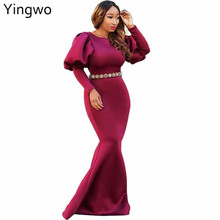 48ecba4bd56e5 Buy hot pink party wear dresses and get free shipping on AliExpress.com
