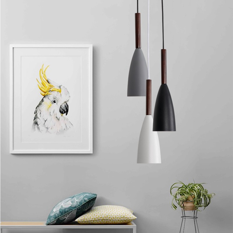 LukLoy Modern Pendant Light Nordic Lamp Loft Hanglamp Living Room Kitchen Hanging Light Fixture Dining Room Pendant LightingLukLoy Modern Pendant Light Nordic Lamp Loft Hanglamp Living Room Kitchen Hanging Light Fixture Dining Room Pendant Lighting