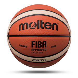 New High Quality Basketball Ball Official Size 7/6/5 PU Leather Outdoor Indoor Match Training Men Women Basketball baloncesto(China)