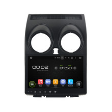 Quad Core 2 din 9″ Android 5.1 Car Audio Radio player for Nissan Qashqai 2007-2015 With GPS 3G WIFI Bluetooth TV USB Mirror Link