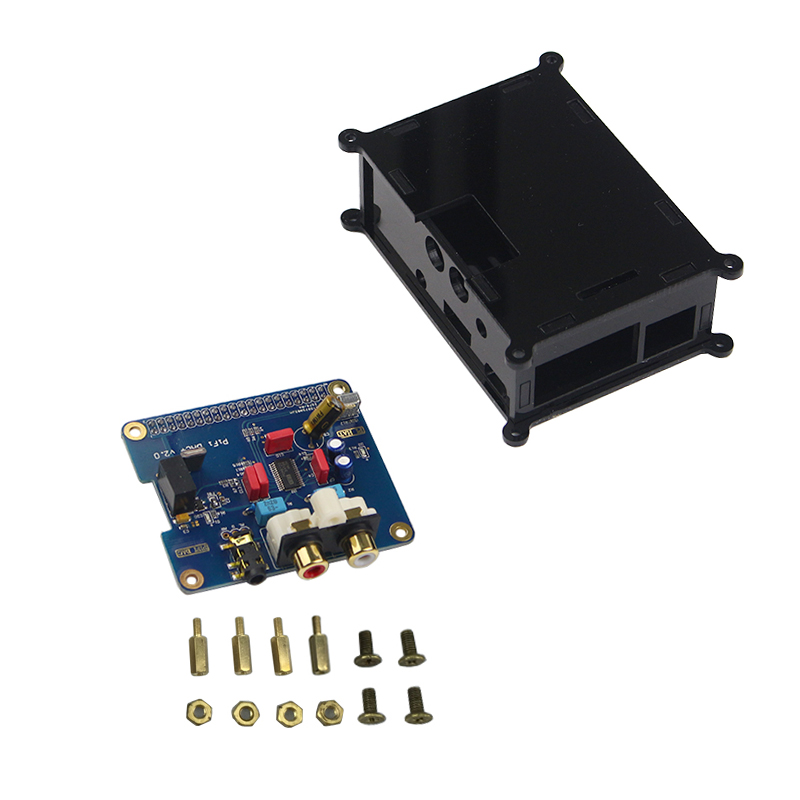top 8 most popular pi dac case ideas and get free shipping