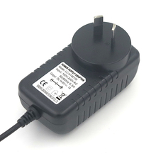 VORED AC100V-240V 14.6V1A Power Supply Adapter US/EU/UK/AU Plug Universal Charger DC 5.5*2.1mm Converter Free Shipping