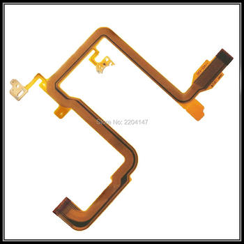 Superior quality NEW LCD Flex Cable For CANON HDV HG10 Video Camera Repair Part image