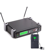 UHF SLX24/BETA58A профессиональный беспроводной микрофон ручной петличный микрофон наушники одноканальный