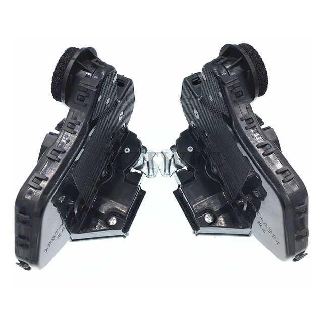 2PCS DOOR LOCK ACTUATOR CENTRAL MECHANISM REAR LEFT RIGHT FOR TOYOTA CAMRY COROLLA MATRIX SEINNA 69050
