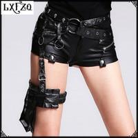 bolso cintura Steampunk bag fanny pack belt bag men Waist bag women a case for phone a waist leg bum bags bolsa feminina