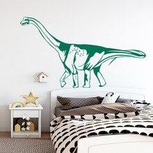 Cute dinosaur Decorative Sticker Waterproof Home Decor For Kitchen Restaurant Nordic Style Decoration