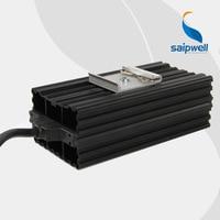 HG040 75W PTC Cast Aluminum Heater / Air Electric Heater / Semiconductor Rail Heater