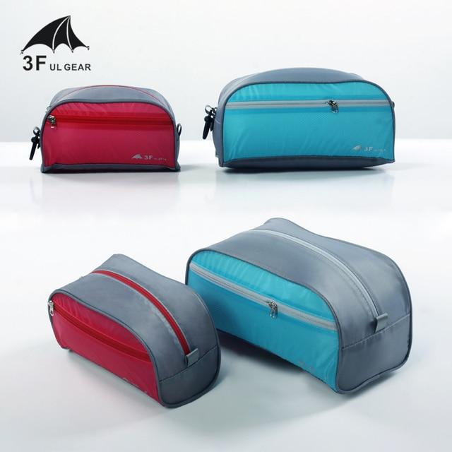 3F UL GEAR Fireworm Multipurpose  Bag Wash Bag Cosmetics Storage Bag  5