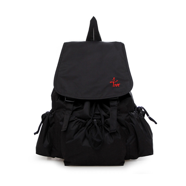 78acb209e0a5 Free Shipping Women Dance Bags Waterproof Canvas Ballerina Adult Tote  Sports Yoga and Ballet Bag Backpack Big