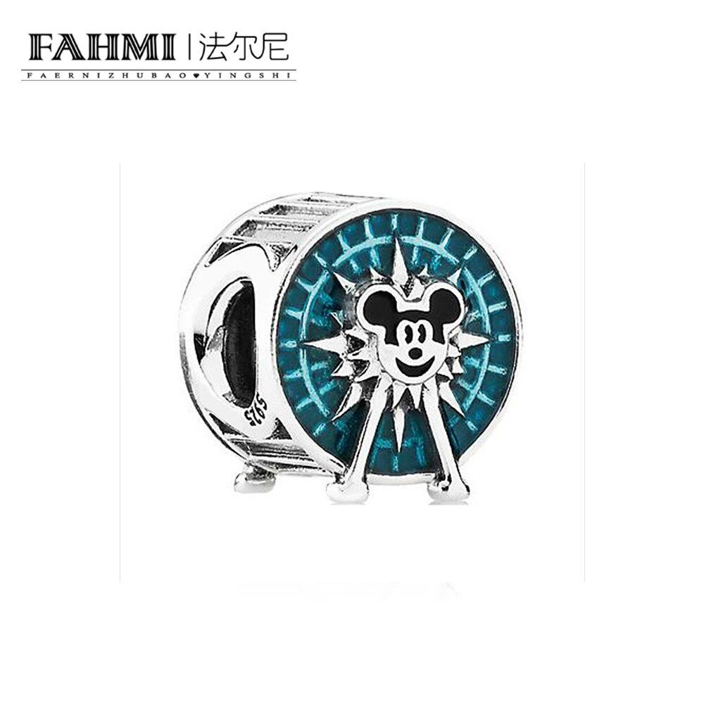 FAHMI 100% 925 Sterling Silver 1:1 Authentic 7501055889979P Bracelet  Original  Women  JewelryFAHMI 100% 925 Sterling Silver 1:1 Authentic 7501055889979P Bracelet  Original  Women  Jewelry