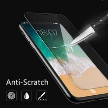 3PCS Protective glass on iphone 11 12 Pro XS Max XR 7 8 plus screen protector Tempered glass For iphone 12 Mini 11 Pro Max glass
