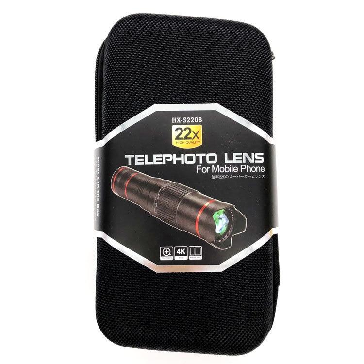 22x mobile phone lens 29