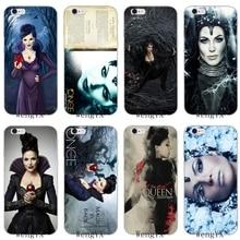 Érase una vez regina molinos funda de teléfono suave para Huawei Honor 4c  5c 5x 6x 267c2455342