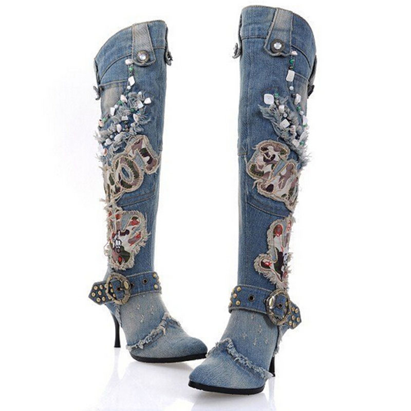 Cute Cowboy Boots for Women Promotion-Shop for Promotional Cute